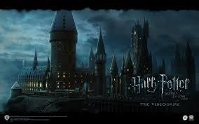 harry potter hogwarts walldevil