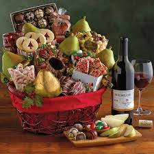 christmas gift baskets ideas diy christmas gift baskets by