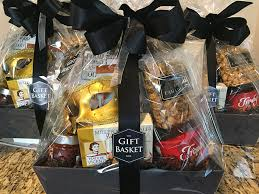 make your own gift basket a gift truly from you the gift basket co the gift basket co