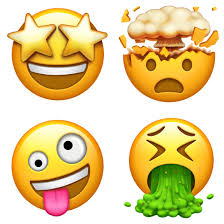 cookie emoji here are some of the new emoji coming to ios 11 zdnet