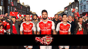 arsenal puma deal puma football introducing the 2016 2017 arsenal home kit youtube