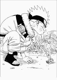 print u0026 download naruto sasuke akatsuki coloring book pages