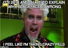 Crazy People Meme - meme the feelings of many american swing dancers this week