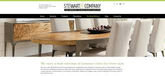 stewart and company furniture stickley furniture featured brand