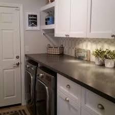 behr silver drop careth u0027s diy kitchen remodel pinterest