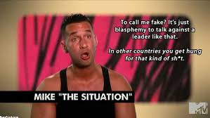 Jersey Shore Meme - best moments from jersey shore episode 10