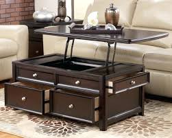 Lift Top Coffee Tables Storage Coffee Table With Storage Lift Top Coffee Table Storage Drawers