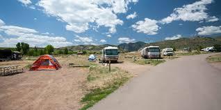 colorado campgrounds campsites outdoor project