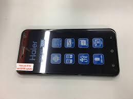 Saturn Bad Homburg Haierphone Ginger G55 Smartphone Ebay