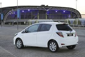 toyota yaris south africa price yaris hybrid arrives in sa carmag co za
