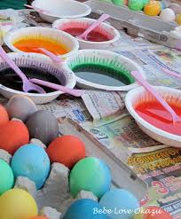 perfect hard boiled eggs decorating eggs an easter egg hunt u0026 a