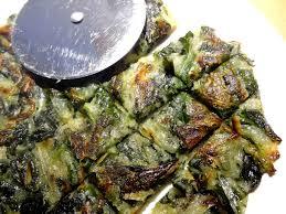 comment cuisiner les algues crêpes aux algues et épinards la tendresse en cuisine