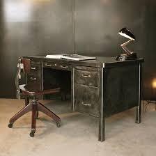 bureau strafor bureau strafor mobilier industriel les nouveaux brocanteurs