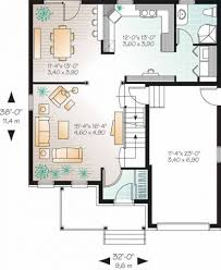 500 sq ft home floor plans