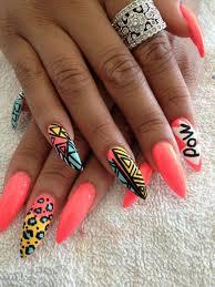 crazy nail designs www boechka com