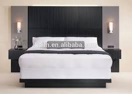 chambre king size china high headboard wholesale alibaba