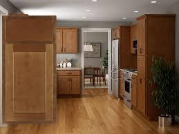 craftsman cabinets kitchen subway tile backsplash ideas with craftsman series salem brown assembled kitchen cabinets