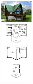 a frame house plans with garage carriage house plans craftsman style garage apartment plan with
