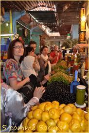 les ateliers cuisine un atelier cuisine à marrakech