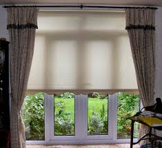 Sliding Door Window Treatment Ideas Silhouette Blinds For Sliding Glass Doors Business For Curtains