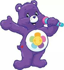 33 care bears party images care bears cousins
