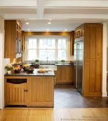 Craftsman Kitchen Cabinets Mission Style Kitchen Cabinets Crown Point Com Kitchen Design
