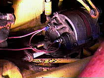 yesterday u0027s tractors updating the charging system of your older