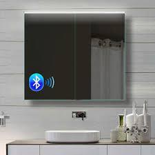 lautsprecher badezimmer schön lautsprecher badezimmer alu badezimmer spiegelschrank led