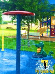 residential u0026 commercial splash pads installed all over the usa by