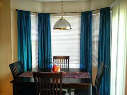 kitchen window treatment ideas 2012 remodel red paint cabinet for
