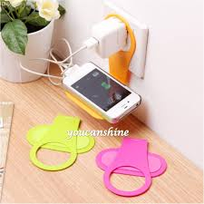 online cheap wholesale mobile phone wall plug charging hanging