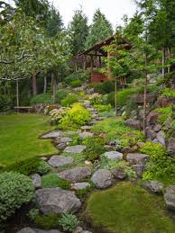 Rock Garden Seattle It S A Great Garden If You Like Hiking And Views Or You Re A