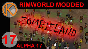 new ideas rimworld modded ep 17 let u0027s play rimworld modded