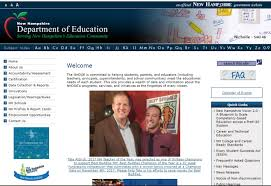 Seeking Website Nh Department Of Ed Seeking Feedback On Website Portal