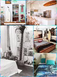 Schlafzimmereinrichtung Blog Decor Surf Style Gabi Rudge Blog Cool Things Fashion Boho