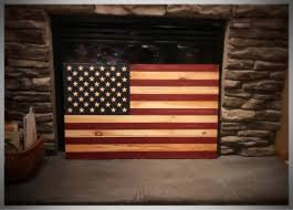 American Flag Wall Hanging Wonderful Hanging Flag On Wall Texas Up A Brick Canadian