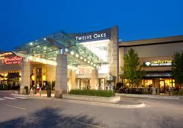 employment twelve oaks mall