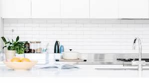 unique kitchen splashback tiles taste