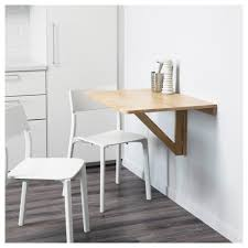 NORBO Wallmounted Dropleaf Table Birch X Cm IKEA - Ikea dining room table