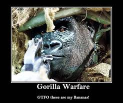 Gorilla Warfare Meme - 20289 jpg