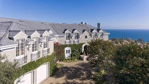Snedens Landing Ny Real Estate by A Beautiful Pacific Palisades Estate With Old World Charm Real