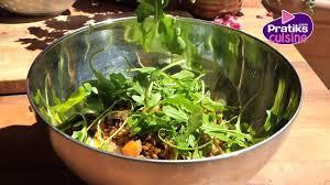 lentilles comment les cuisiner cuisine minceur comment cuisiner une salade de lentilles à la