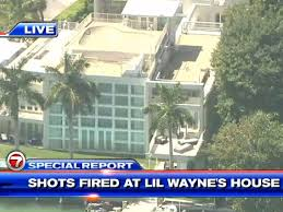 lil wayne shooting at miami beach house business insider