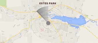 Estes Park Colorado Map Estes Park Real Estate Homes U0026 Luxury Condos For Sale Sam Basel