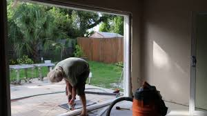 jeld wen sliding glass doors installation of sliding doors jeld wen youtube