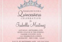 quinceanera invitation wording quinceanera free invitations card template and design ideas by