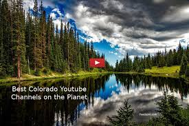 Colorado Travel Channel images Top 30 colorado channels to follow jpg