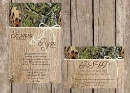Camouflage Wedding Invitations 125 Best Camo Wedding Images On Pinterest Wedding Stuff Camo