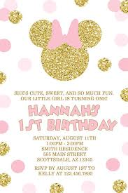 best 25 minnie mouse invitation ideas on pinterest minnie mouse