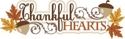 thankful hearts title thankfulheartstitle50cents1113 thanksgiving